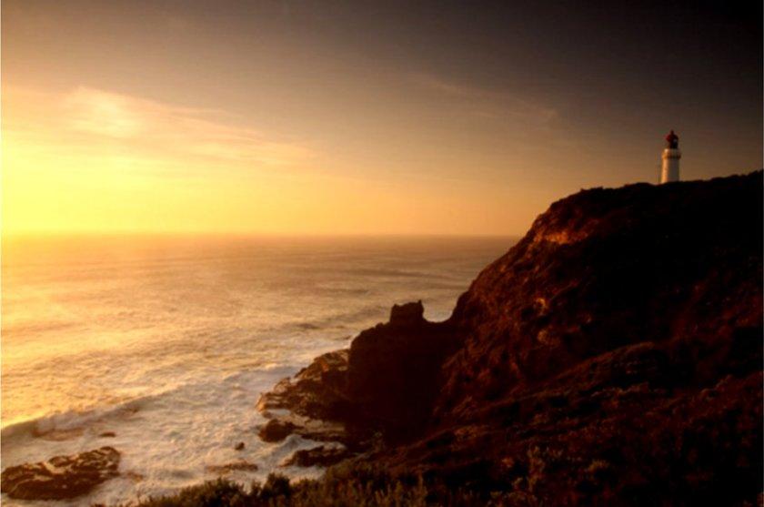 Cape Schank Lighthouse