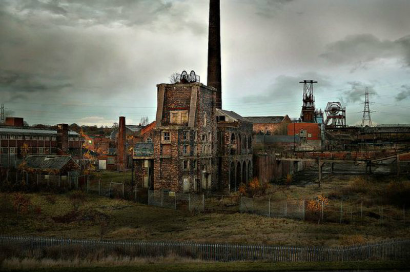 Chatterley-Whitfield-Colliery-abandoned-mine-4