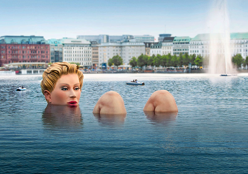 public-art-germany-bathing-beauties-oliver-voss