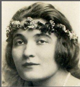 Vintage Portraits of Beautyc.1930s.