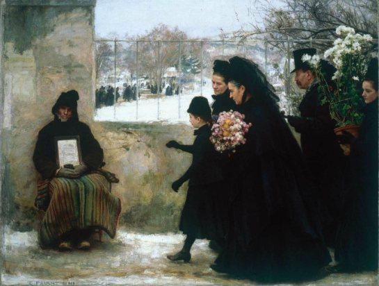 emile_friant_la_toussaint_1888