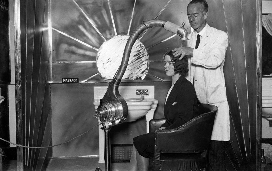 vintage hair dryers (3)