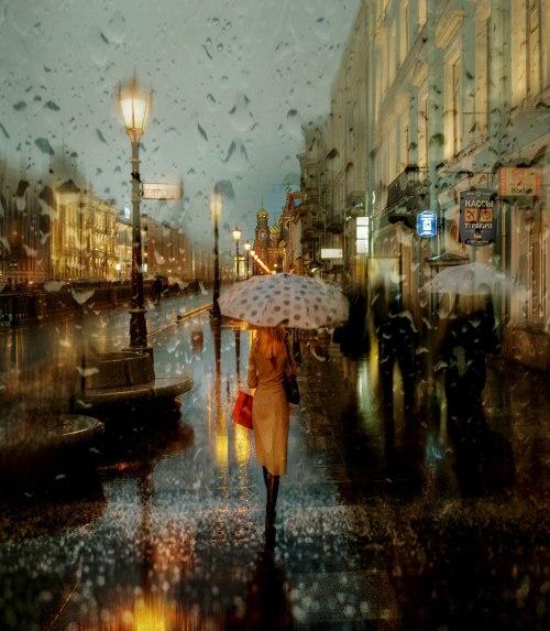 rain-street-photography-glass-raindrops-oil-paintings-eduard-gordeev-32