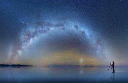 The Milky Way by DanielKordan.