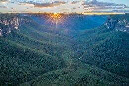 """""""Aussie Sunsets."""""""