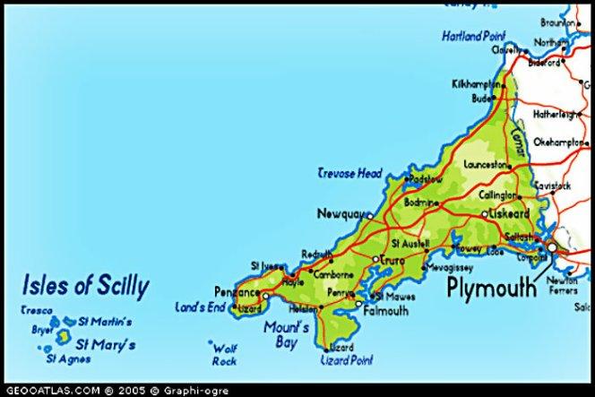 map-of-cornwall-and-isles-o
