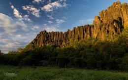 Chillagoe-Mungana Caves.