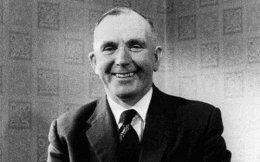 Albert Pierrepoint, Britain'sHangman.