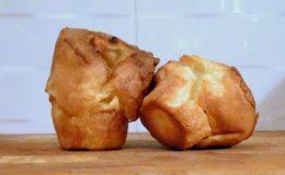 The Humble YorkshirePudding.
