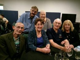 The Toff Report: OGL Luncheon, 17 November: Who wasThere?