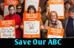 Save Our ABC.